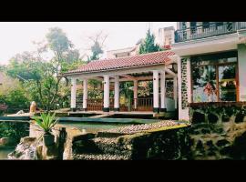 villa subang