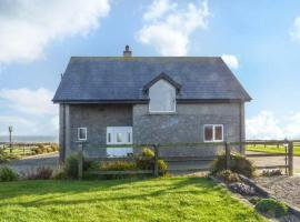 Waters House, Bannow
