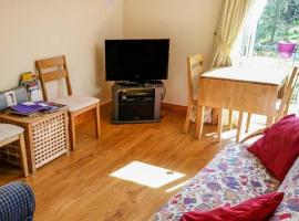 Willowtree Lodge Apartment, Rossnowlagh (рядом с городом Ballintra)