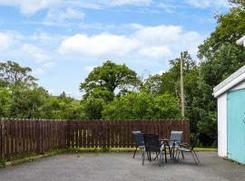 Glenveagh Cottage, Letterkenny, Drumfin (рядом с городом Glendowan)