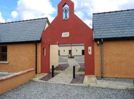 Coastguard Court, Duncormick, Carrick (рядом с городом Bannow)