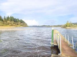The North Lodge, Boyle, Ballyfarnon (рядом с городом Geevagh)