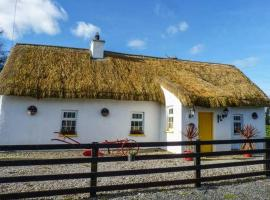 Fitzpatricks Cottage, Clough, Clogh (рядом с городом Buiríos Mór Osraí)