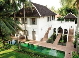 Satri House Secret Retreats