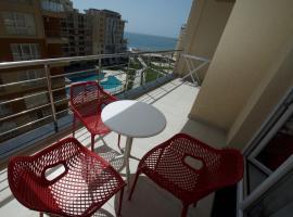 Ndreu Apartments