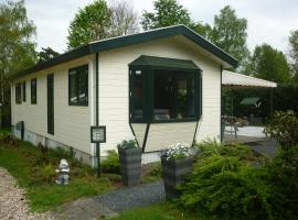 Chalet Wester Park Liederholt