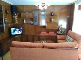 Excelente apartamento 3 hab, Úbeda (U blizini grada 'Torreperogil')