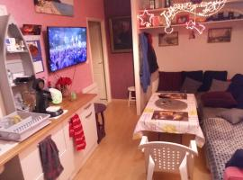 Appartement 15min de Toulouse, Labastidette (рядом с городом Mauzac)