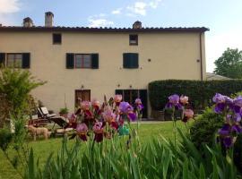 Barbara Magni Residence, Pistoia