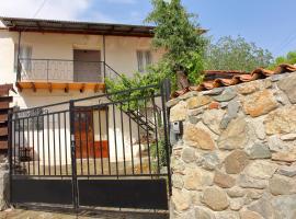 Cozy Village House, Ora (Ephtagonia yakınında)