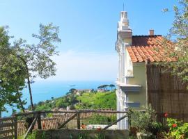 """Ancient estate """"Il Trignano"""""""