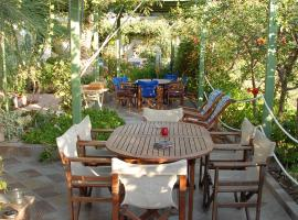 Lilo's Apartments, Ливадия-Астипалея