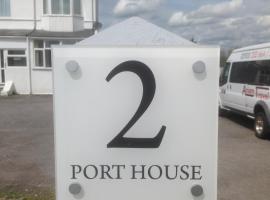 Port House