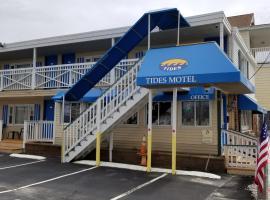 Tides Motel