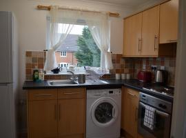 The Stratton Apartment, Swindon