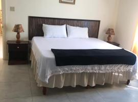 Kingston Paradise Place Guestrooms