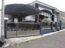 Villa Puri Damansara