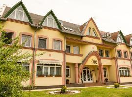 Hotel Harka