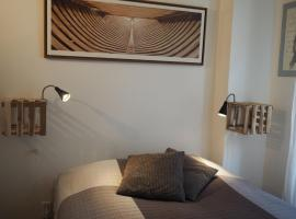 Appartement Lascaris