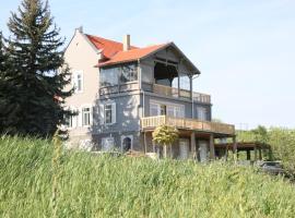 Steiner Villa, Бадачоньтомай (рядом с городом Badacsony)