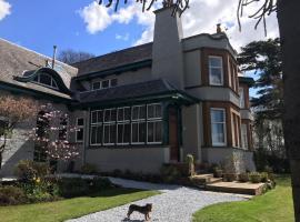 Woodcroft House, Перт