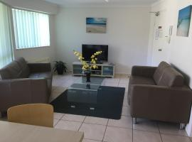 Apartment on Esplanade, Torquay (Hervey Bay yakınında)