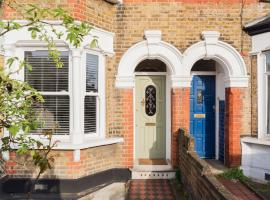 Exceptional 4 bed house in London