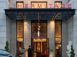 L'Hermitage Hotel