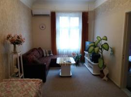 Posti Guest Apartment, Viljandi