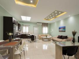 Creta Nostos Luxury Apartment