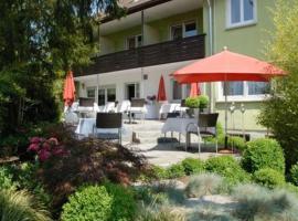 Gästehaus Schlegel, Stetten