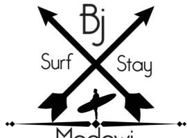 Batu Jaran Surf Stay