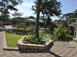 Palm Leaf Gardens, Kwekwe (рядом с регионом Kadoma)