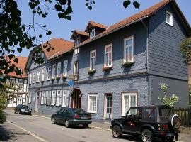 Gästehaus Schmitz