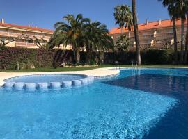 Apartamento Villa Mediterraneo