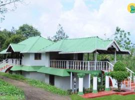1 BR Cottage in Kallar, Idukki (ABBA), by GuestHouser, Ramakkalmedu (рядом с городом Kambam)
