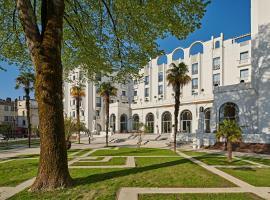 Hotel & Spa Vacances Bleues Le Splendid, Дакс