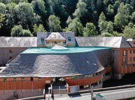 Residence Natureo, Chaudes-Aigues (рядом с городом Saint-Juéry)