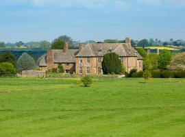 Great Purston Manor, Брэклей (рядом с городом Банбери)