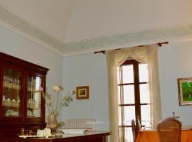 Suites Piazza Umberto, Vignacastrisi