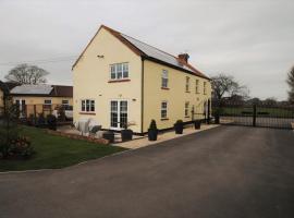 Crossway House