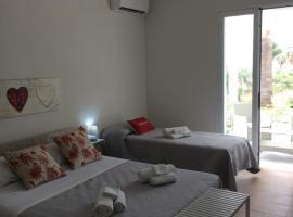 A Casa Di Coso B&B, Marsala (Near Torre Granatello)
