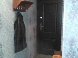 Apartment on Vinogrodava 68