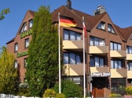 Ruser's Hotel, Schönberg in Holstein