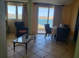 Maria Barco Services at Costa Bonita Beach Villas