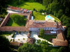 Villa Fabrizia Resort, Bertonico (San Latino yakınında)