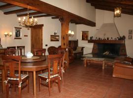 Posada el Cadoncho, Calomarde (Near Tramacastilla)