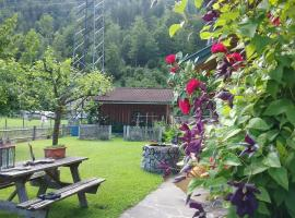 Almwohnung Neuner, Walchensee