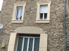 Petit Maison à Corps, Corps (рядом с городом La Salette-Fallavaux)