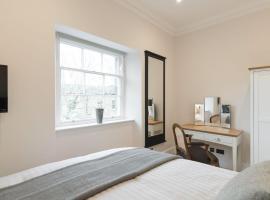 Hexham House Apartment 6